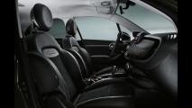 Fiat 500X e Tipo S-Design