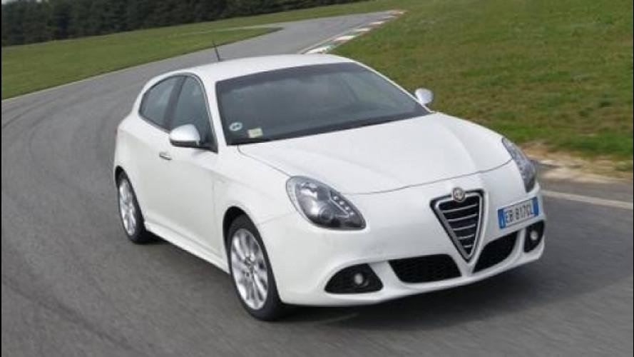 Alfa Romeo Giulietta, come va il 2 litri JTDm-2 170 CV [VIDEO]