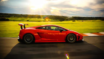 Lamborghini Gallardo STS-700 by RENM Performance