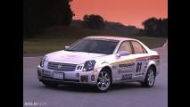 Cadillac Bondurant CTS