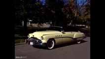 Buick Roadmaster Convertible