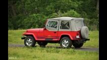 Jeep Wrangler Islander