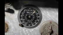 Ballott 2LT Open Drive Limousine