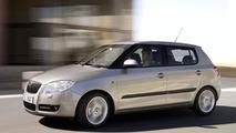 Skoda Fabia Hatchback World Debut at Geneva