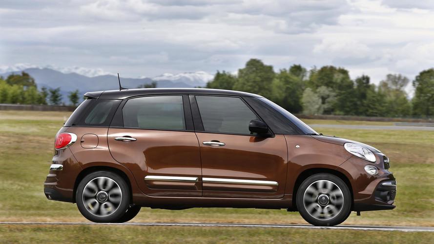 Fiat 500L 2018, primera prueba