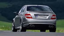 Mercedes Classe C III