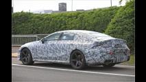 AMG GT4 steht kurz bevor