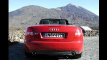 Audi S4 Cabrio