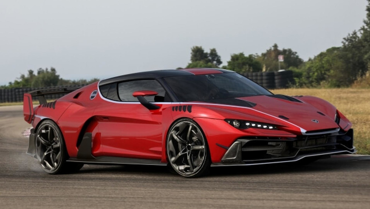 Zerouno Italdesign