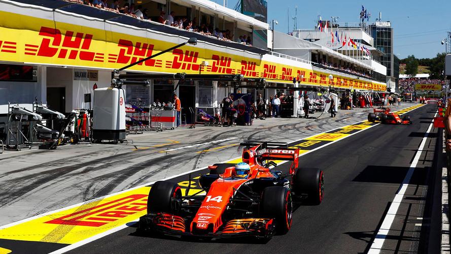 McLaren tomará la decisión sobre el motor en septiembre