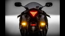 Yamaha YZF-R1 2014 chega por R$ 65,5 mil com novas opções de cores