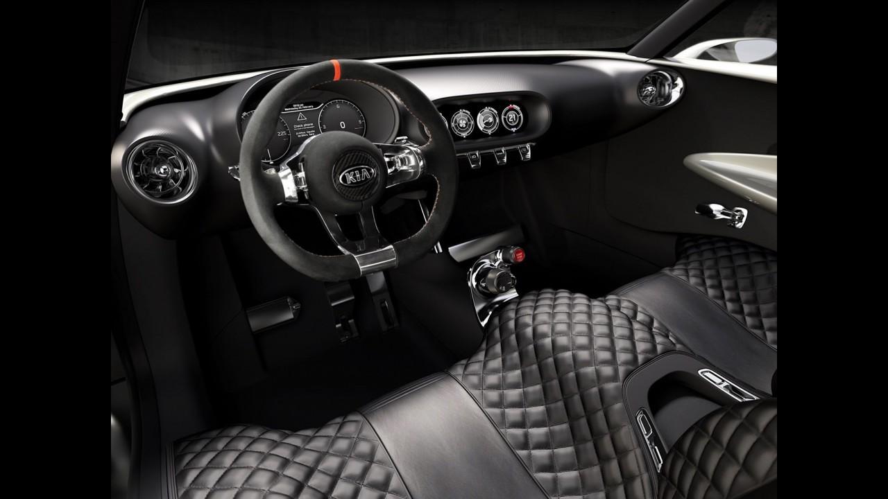 Kia Provo Concept promete originar modelo compacto rival da Mini