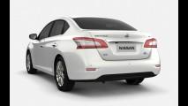 Confirmado: novo Nissan Sentra 2014 custa a partir de R$ 60.990
