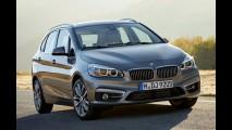Pasmem: 40% das vendas do grupo BMW devem vir de modelos com tração dianteira