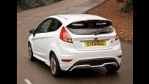 Fiesta terá versão ainda mais potente para ficar acima do ST