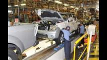 Nissan oficializa investimentos de R$ 2,6 bilhões para nova fábrica em Resende - RJ