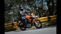 Volta rápida: primeira 150 cc da Yamaha no Brasil, YS 150 Fazer é resposta à CG Titan