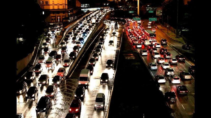 Opinião - Precisamos mesmo de carros grandes?