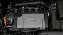 Audi TT 1.8 TFSI World Debut at AMI