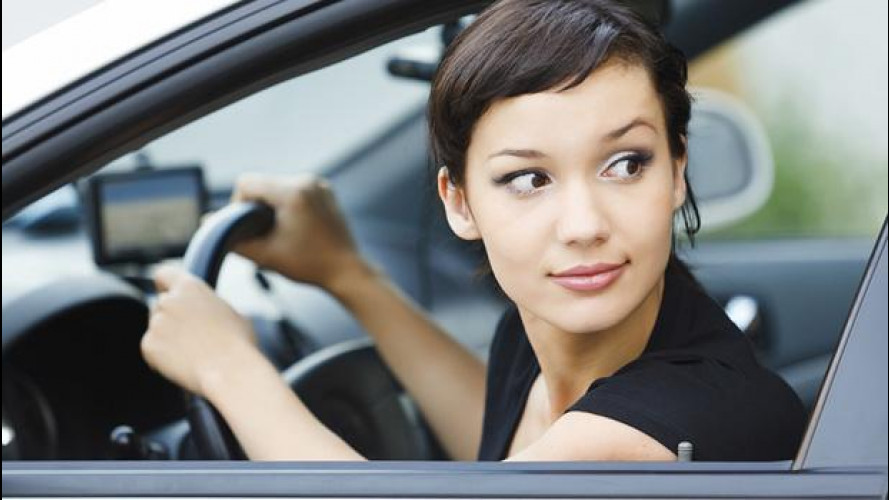 Auto aziendale, arriva il nuovo servizio di consulenza