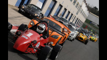 Roma Festival of Speed