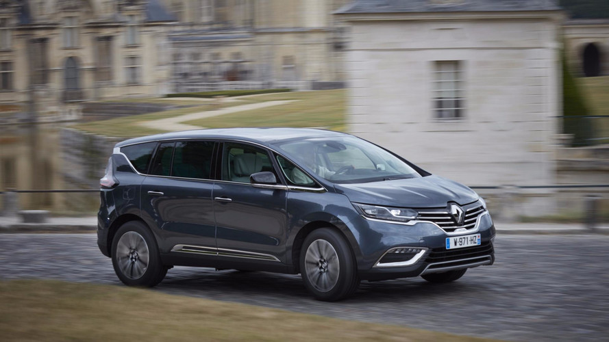 Voitures autonomes - Renault avance aux côtés des autoroutes Sanef