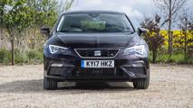 2017 Seat Leon SC 1.4 EcoTSI first drive