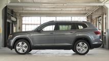 2018 Volkswagen Atlas | Why Buy?