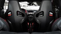 Fiat 500 Abarth Pogea Racing