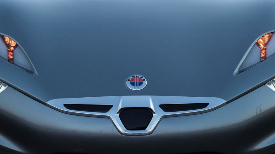 2019 Fisker EMotion Teased Anew, Will Start At $129,900