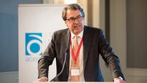 Stefan Pierer, presidente de ACEM
