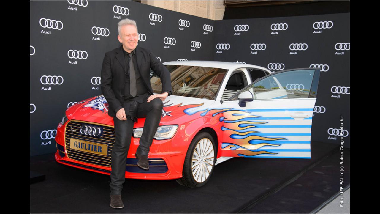 Ein Audi A3 für 100.000 Euro