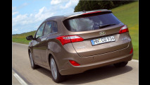 Hyundai i30cw: Intro Edition