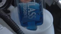 Come si rabbocca l'acqua dei tergicristalli