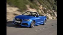 Audi A3 1.4 TFSI ultra, benzina da 4,7 l/100 km