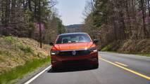 2019 Volkswagen Jetta: First Drive