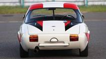 Toyota Sports 800 de 1965