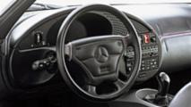 Mercedes C 112 concept