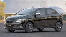 Chevrolet Onix Seleção 2015