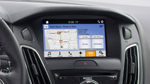 2016 Ford's SYNC 3