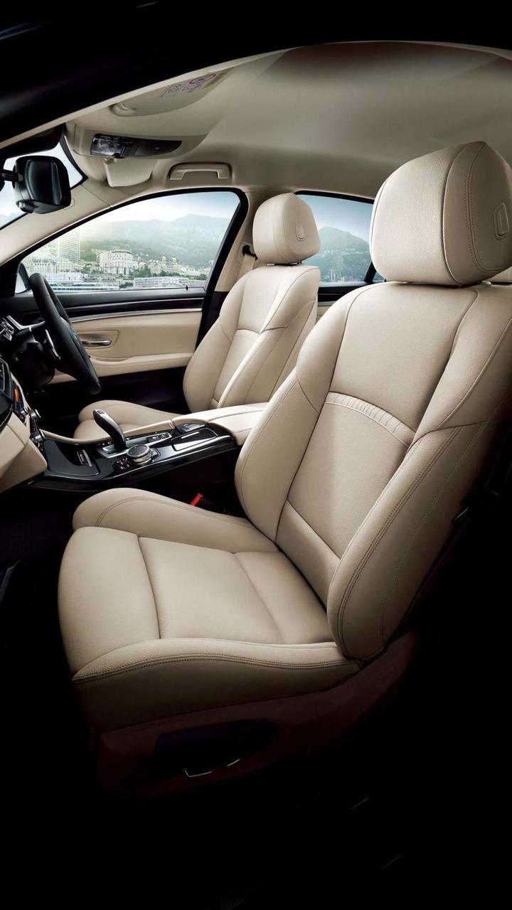BMW 5-Series Grace Line