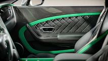 Bentley Continental GT3-R özel versiyon