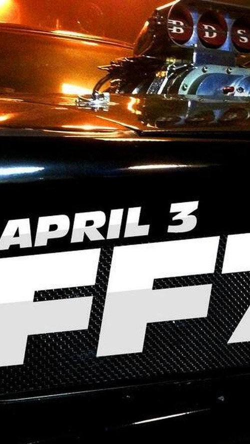 Fast & Furious 7 filming ends, premiere moved forward to April 3