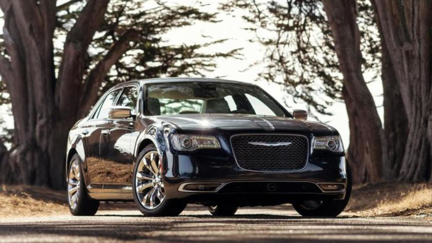 2018 Chrysler 300 could lose its trademark styling