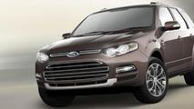 Ford Territory (AU-spec)