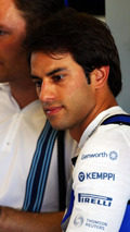 Felipe Nasr (BRA) / XPB