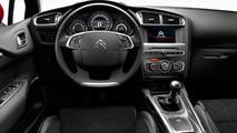 2015 Citroen C4 facelift