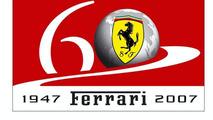 Ferrari's 60 year anniversary