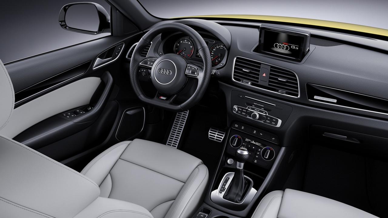 Charming 2019 Audi Q3 Spy Photo 2017 Audi Q3