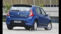 Edição Limitada: Renault lança Sandero Nokia por R$ 47.290 com GPS integrado
